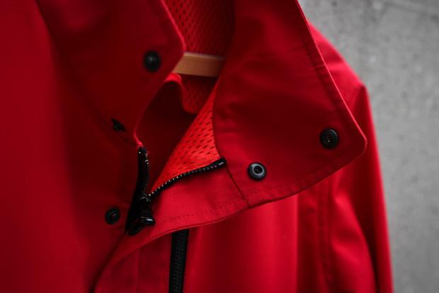 Image of 6876 2012 Spring/Summer Carabo Jacket