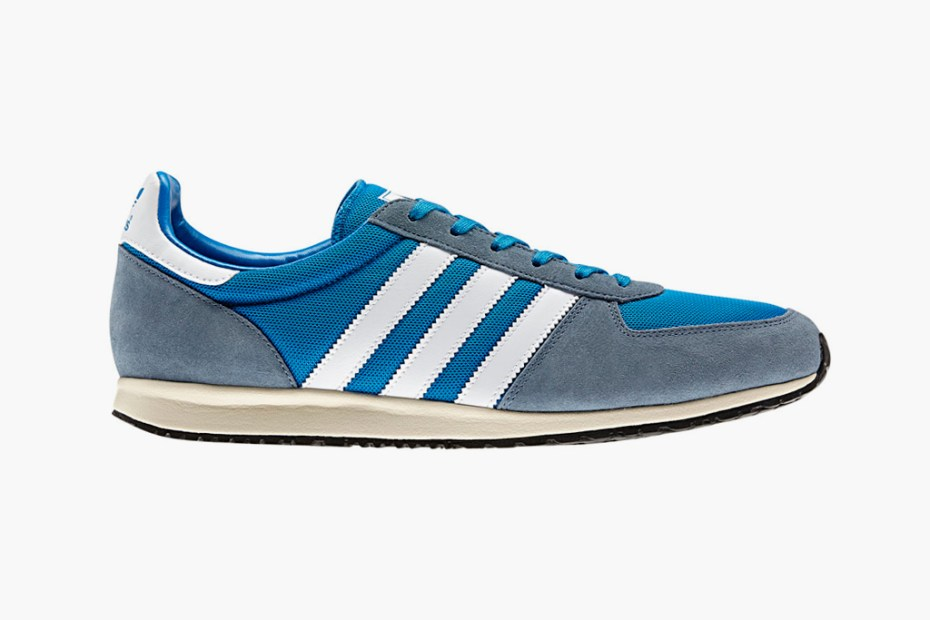 Image of adidas Originals 2012 Spring/Summer adistar Racer