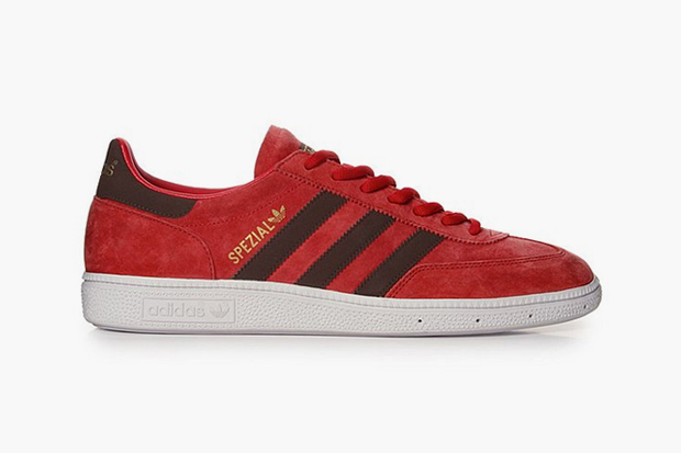 Image of adidas Originals 2012 Spring/Summer Spezial