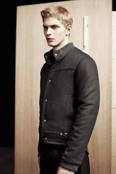 Image of adidas SLVR 2012 Fall/Winter Lookbook