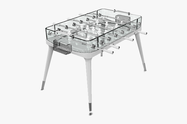 Image of Adriano Design 90 Minuto Foosball Table