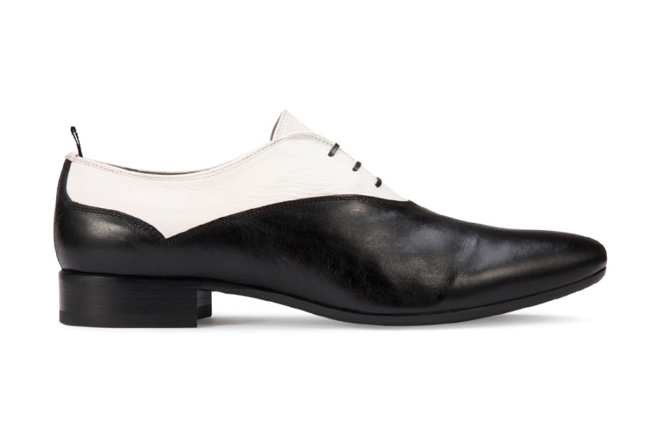 Image of Alexander McQueen Combi Lace-Up Shoes