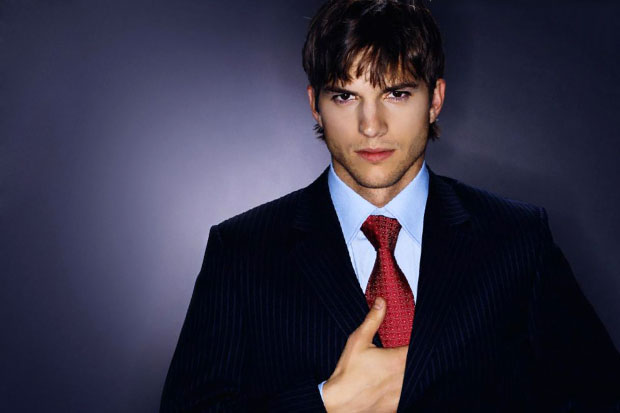 Image of Ashton Kutcher to Play Steve Jobs in Upcoming Film
