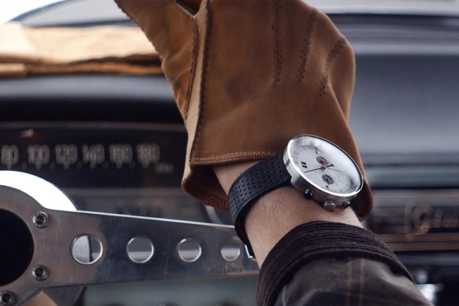 Image of Autodromo Vallelunga Chronograph