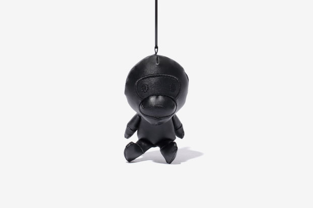 Image of Baby Milo Black Mobile Mascot