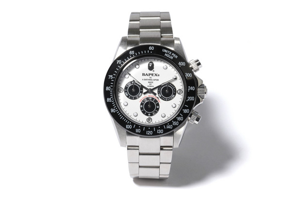 Image of A Bathing Ape 2012 Spring/Summer TYPE-3 BAPEX