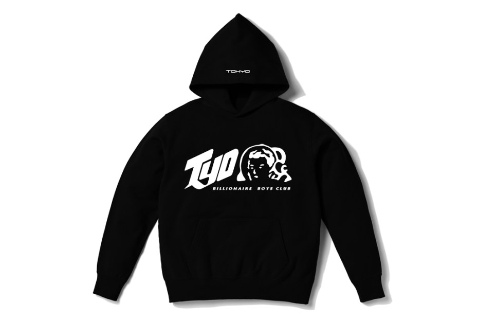 Image of Billionaire Boys Club TYO Hoodies