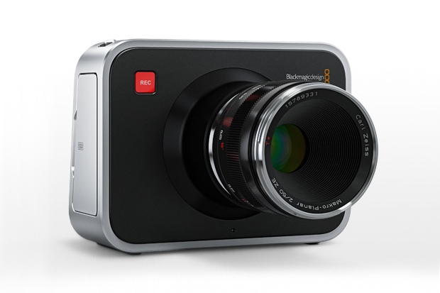 Image of Cinema Quality Video A Bit Easier On the Wallet With the Blackmagic Cinema Camera
