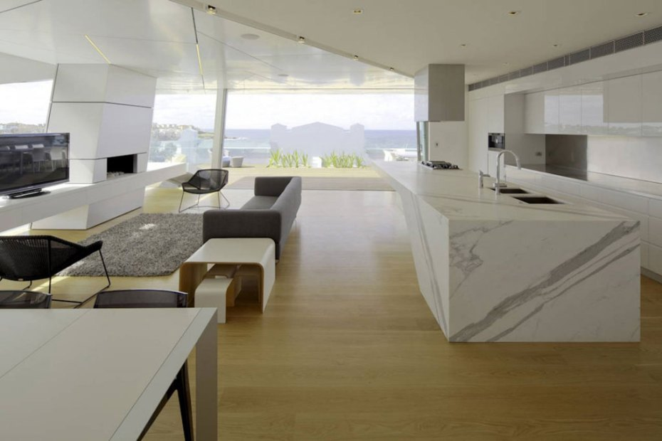 Image of Bondi Penthouse by MPR Design Group