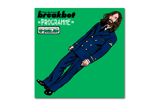 Image of Breakbot - Programme
