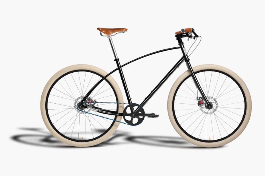 Image of Budnitz Bicycles No. 3 Honey Special Edition