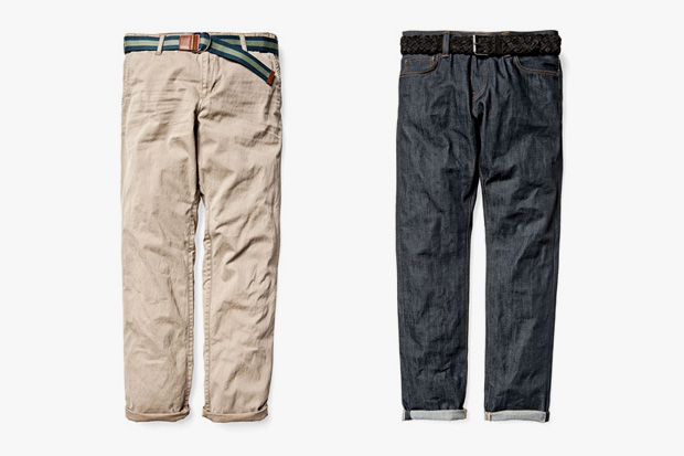 Image of Carhartt WIP 2012 April New Releases