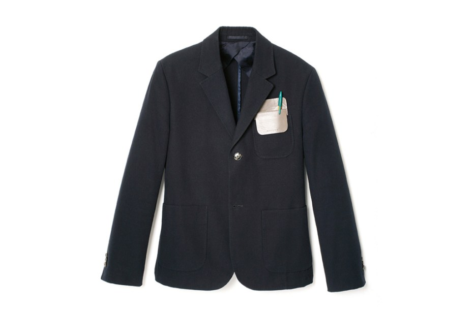 Image of Carven 2012 Spring/Summer Blazer