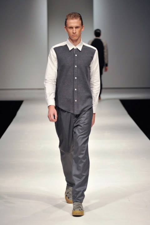 Image of Casely-Hayford 2012 Fall/Winter Collection