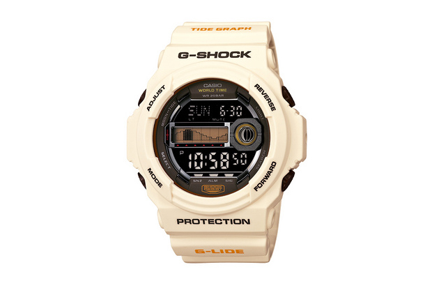 Image of Casio G-Shock G-LIDE GLX-150-7JF