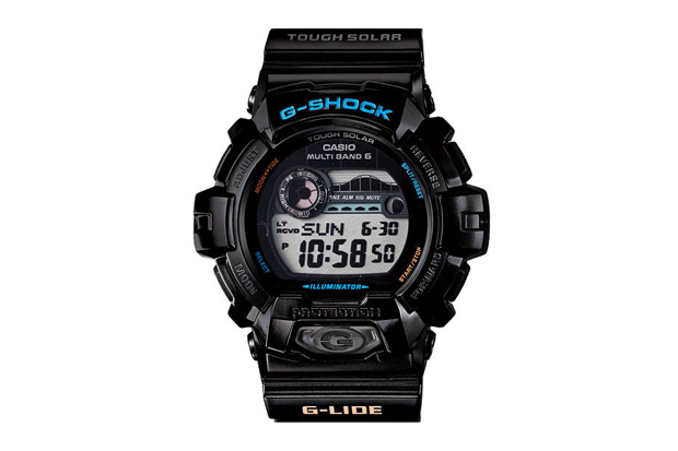 Image of Casio G-Shock G-Lide GWX-8900-1JF