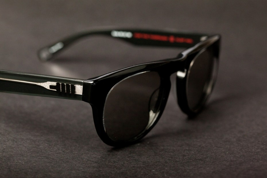 Image of CLOT x Mosley Tribes Sunglasses