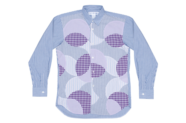 Image of COMME des GARCONS Vintage Re-Issue Shirts