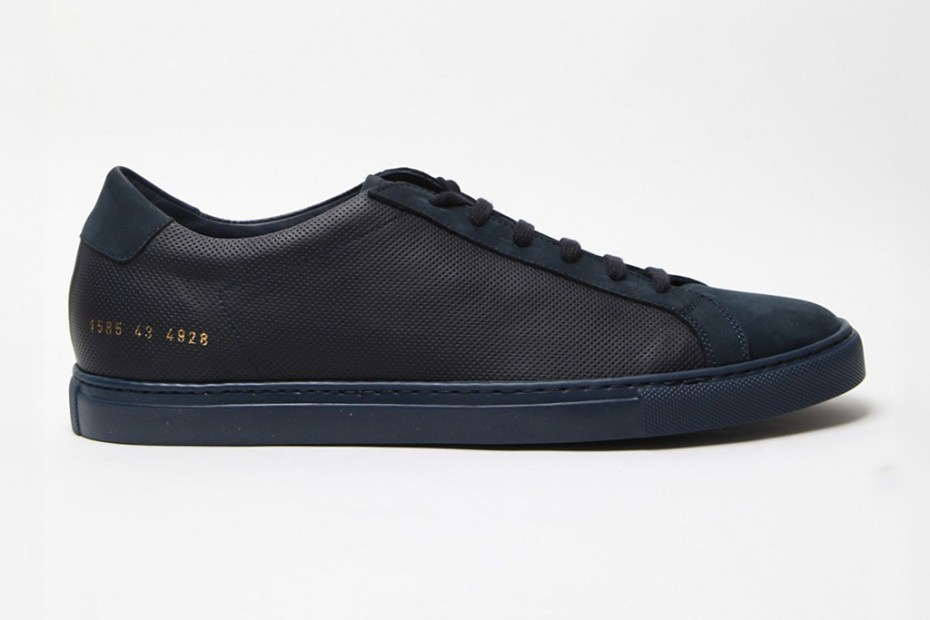 Image of Common Projects 2012 Achilles Summer Sneaker