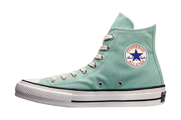 Image of Converse Addict 2012 Spring/Summer CHUCK TAYLOR CANVAS HI