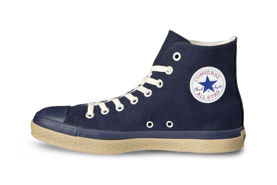 Image of Converse Chuck Taylor All-Star Espa-Rubber Hi