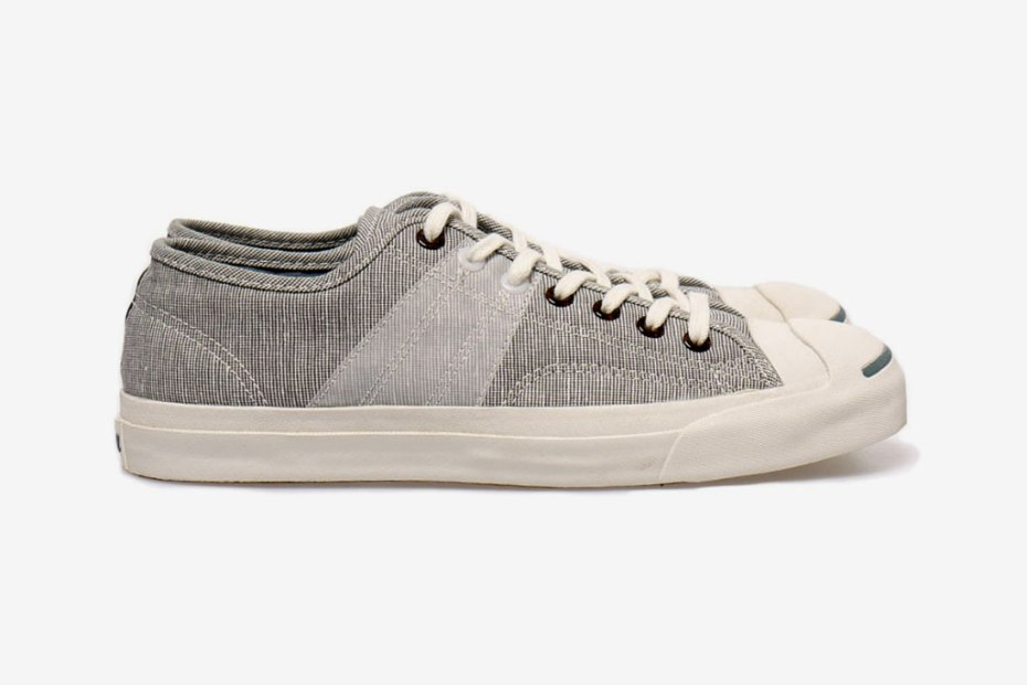 Image of Converse Jack Purcell Johnny Ox Goblin Blue