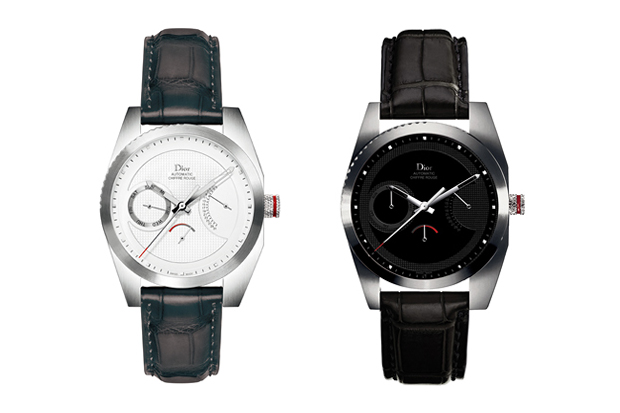 Image of Dior Homme Chiffre Rouge C01 Watch