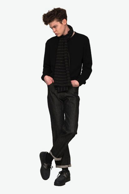 Image of DISCOVERED 2012 Fall/Winter Collection