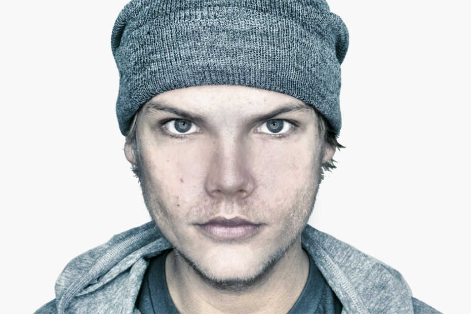 Image of DJ Avicii for Ralph Lauren Denim & Supply 2012 Fall/Winter