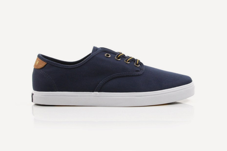 Image of DQM for Vans Harrington Lo Pack