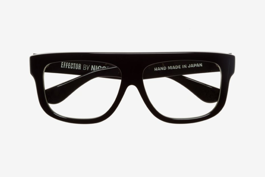 "Image of EFFECTOR by NIGO ""Darryl"" Glasses"