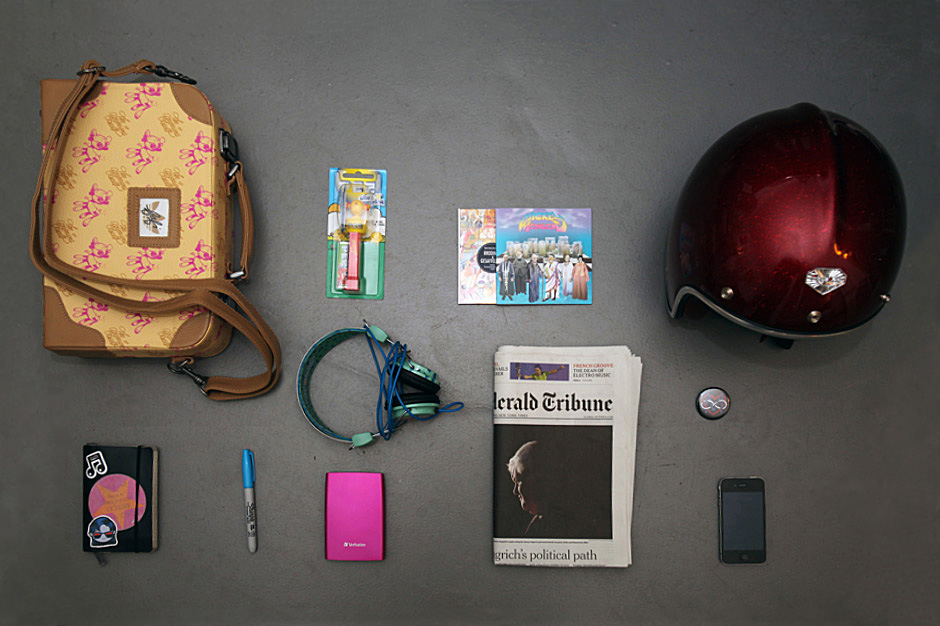 Image of Essentials: Amandine Romero