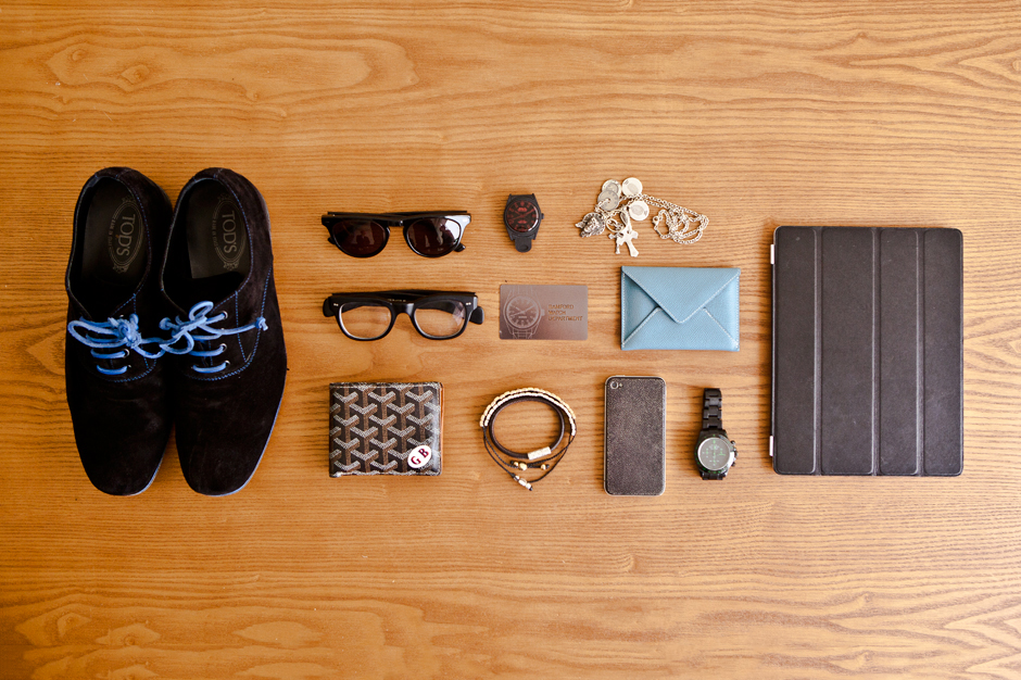 Image of Essentials: George Bamford