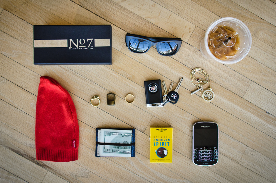 Image of Essentials: Greg Lucci
