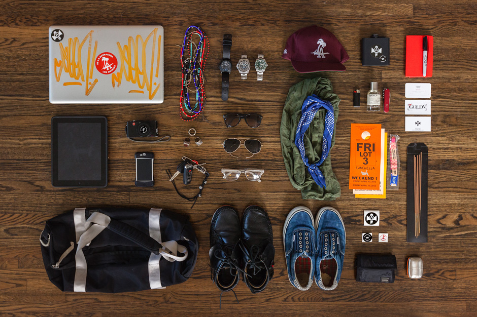 Image of Essentials: Miggy Gala