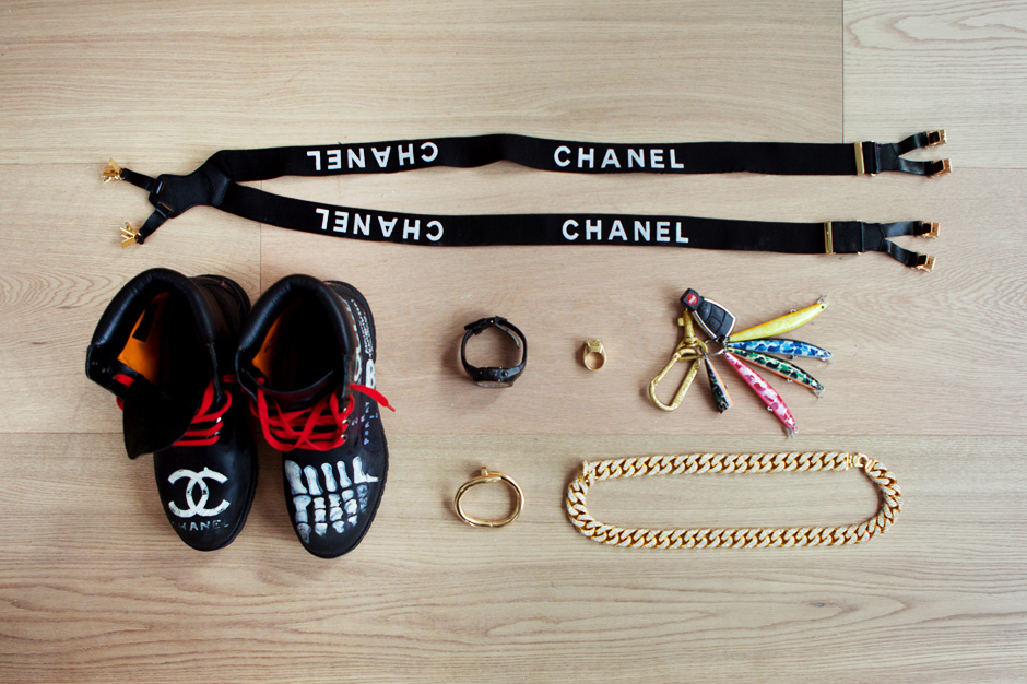 Image of Essentials: Pharrell Williams