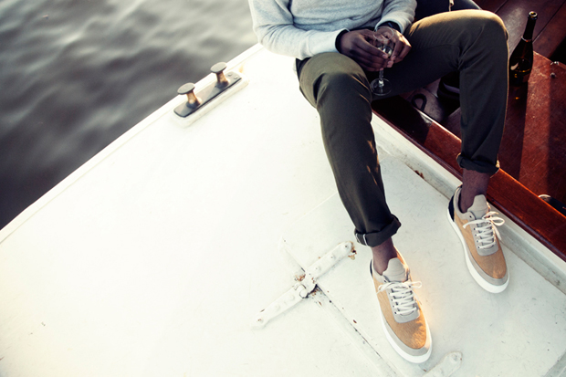 Image of Filling Pieces 2012 Pre-Fall Collection Lookbook