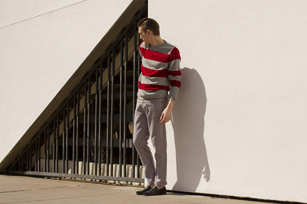 Image of Freshjive 2012 Spring Lookbook Part 2