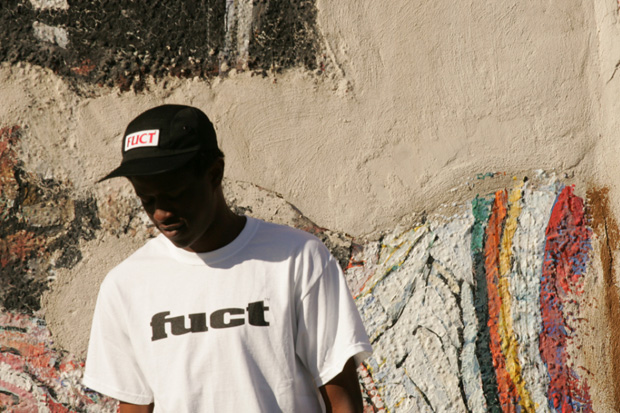 Image of FUCT 2012 Spring/Summer Delivery #1 Lookbook
