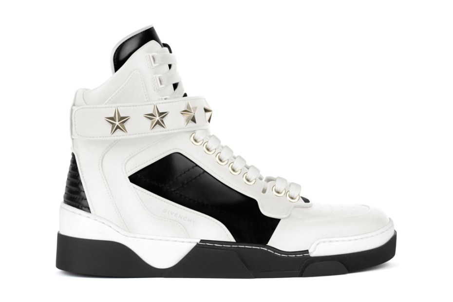 Image of Givenchy 2012 Fall Footwear Preview