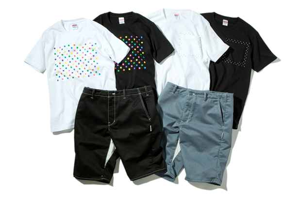 Image of Head Porter Plus x atmos 2012 Spring/Summer Capsule Collection