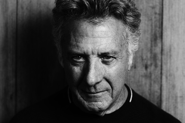Image of Hedi Slimane's Diary: Dustin Hoffman