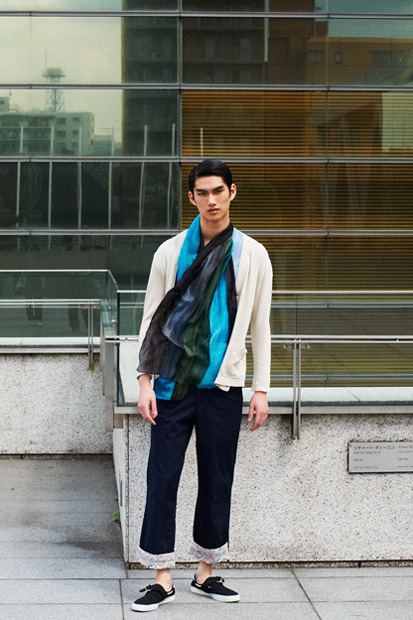 Image of honeyee: GDC 2012 Spring/Summer Editorial
