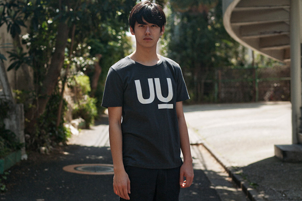 "Image of honeyee: UNDERCOVER for Uniqlo 2012 Spring/Summer ""UU"" Editorial"