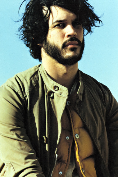 Image of HUgE: nonnative 2012 Summer Collection Editorial