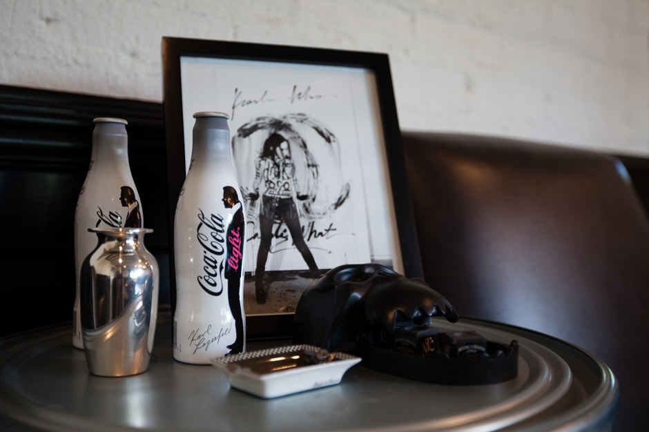 Image of Hypebeast Spaces: Candie Weitz