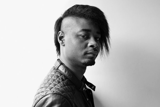 Image of HYPETRAK: Danny Brown – In The Business of Words