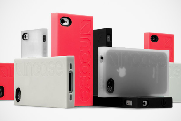 Image of Incase Box Case for iPhone 4S