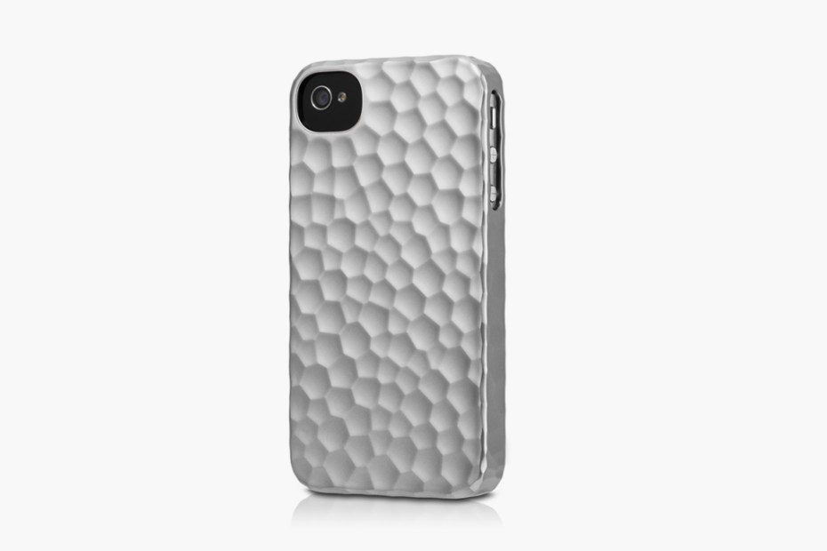 Image of Incase Hammered Snap Case for iPhone 4S