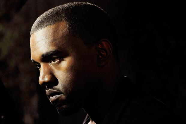 Image of Kanye West To Debut Film at Cannes Film Festival